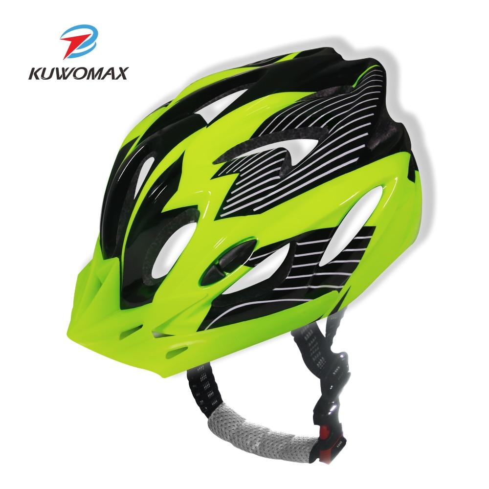 Bike Split Helmet Mountain Road Bike Bikewest.com