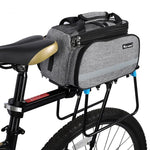 Load image into Gallery viewer, Waterproof bike carrier bag westbike
