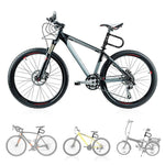 Bold Bike U Lock Zinc Alloy Lock Bikewest.com