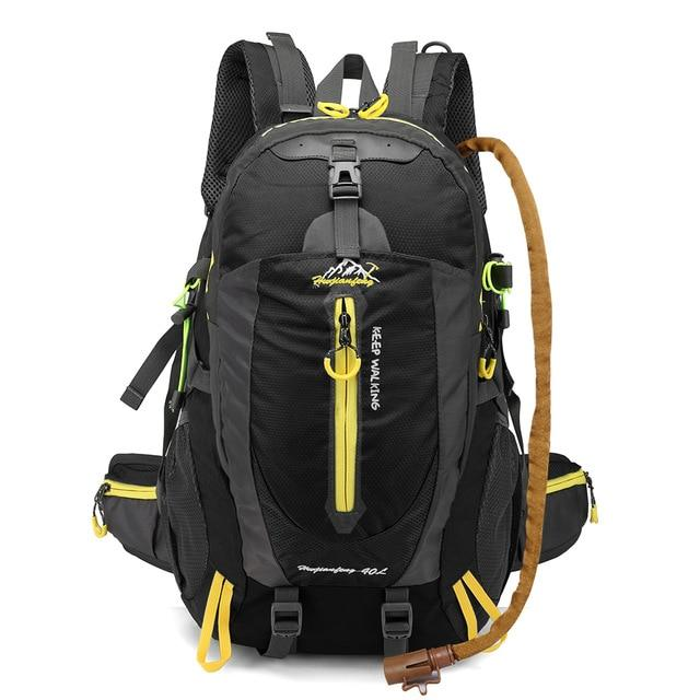 Climbing Backpack Rucksack 40L Outdoor Sports Bag Travel Backpack Camping Bikewest.com with outlet 2 30 - 40L China