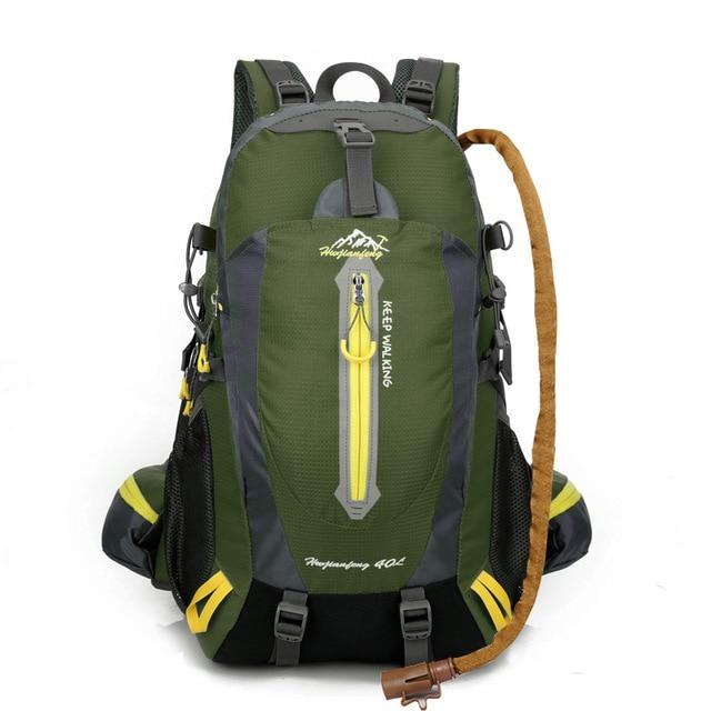 Climbing Backpack Rucksack 40L Outdoor Sports Bag Travel Backpack Camping Bikewest.com with outlet 30 - 40L China