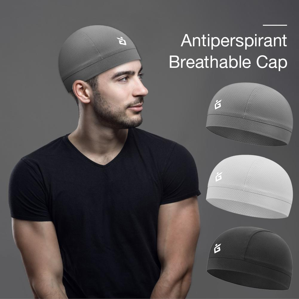 Cooling Skull Cap Breathable Summer Cycling Caps Bikewest.com