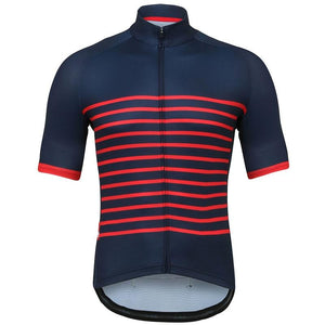Crossrider Classic Mens Short Sleeve Cycling Jersey Bikewest.com