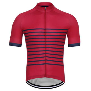 Crossrider Classic Mens Short Sleeve Cycling Jersey Bikewest.com Beige M