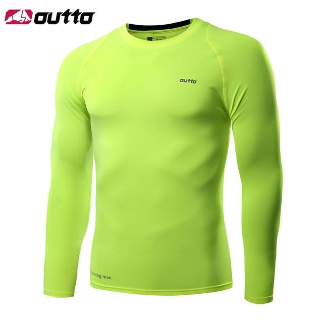 Cycling Base Layers Long Sleeves Compression Bikewest.com Green L