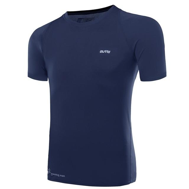 Cycling Base Layers Long Sleeves Compression Bikewest.com Short Blue L