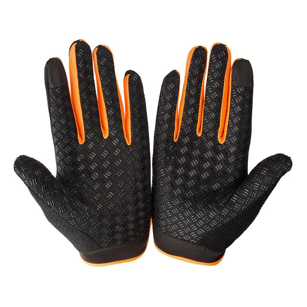 Cycling Breathable Non-Slip Touch Screen Gloves Bikewest.com