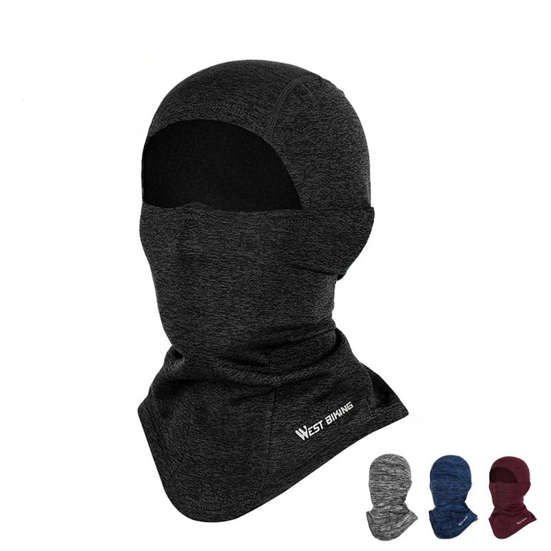 Cycling Cap Breathable Sun Protection Balaclava Mask Bikewest.com