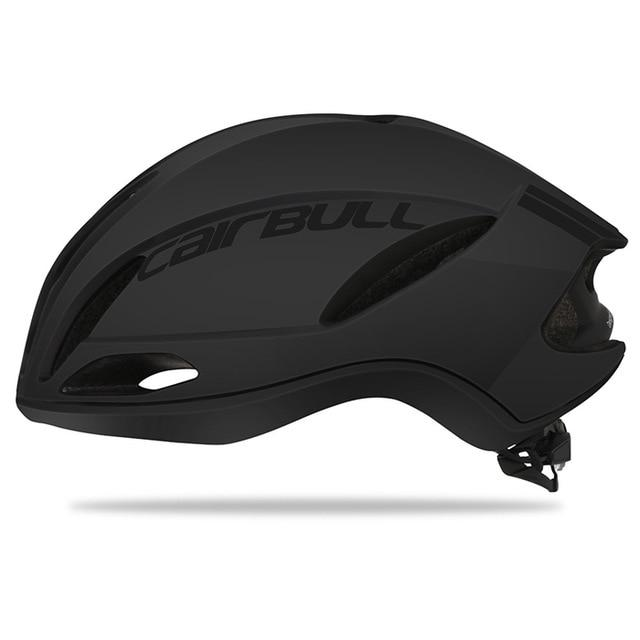 Cycling Helmet Racing Road Bike Aerodynamics Bikewest.com black
