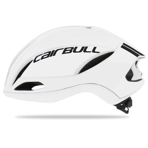 Cycling Helmet Racing Road Bike Aerodynamics Bikewest.com white