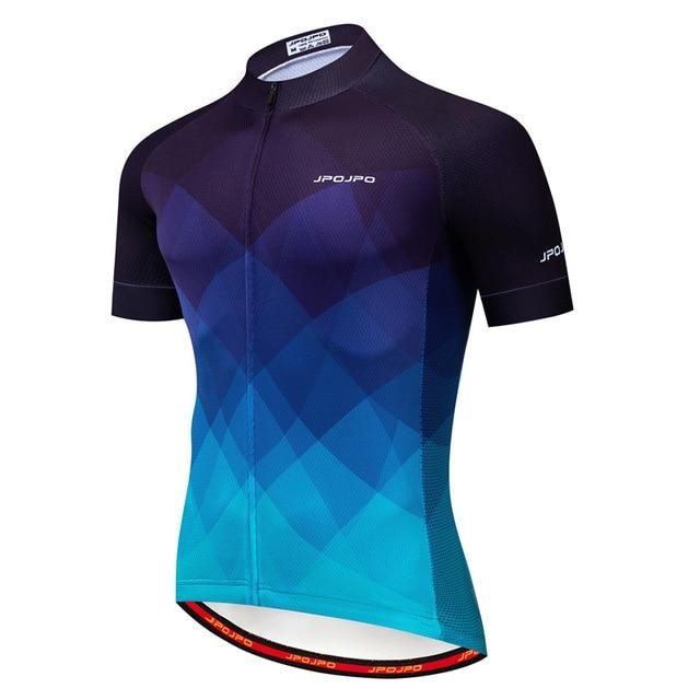 Cycling Jersey Men Bicycle Tops Bikewest.com 1 4XL