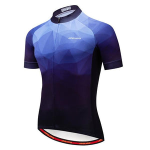 Cycling Jersey Men Bicycle Tops Bikewest.com 2 4XL