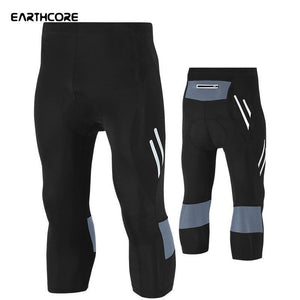 Cycling Pants Elastic Cycling Tight Bikewest.com