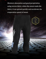 Load image into Gallery viewer, Cycling Pants Elastic Cycling Tight Bikewest.com