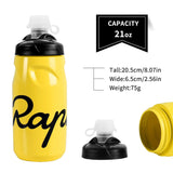 Cycling Water Bottle 620ml Leak-proof Squeezable Bikewest.com