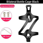 Cycling Water Bottle 620ml Leak-proof Squeezable Bikewest.com Alloy bottle cage Spain