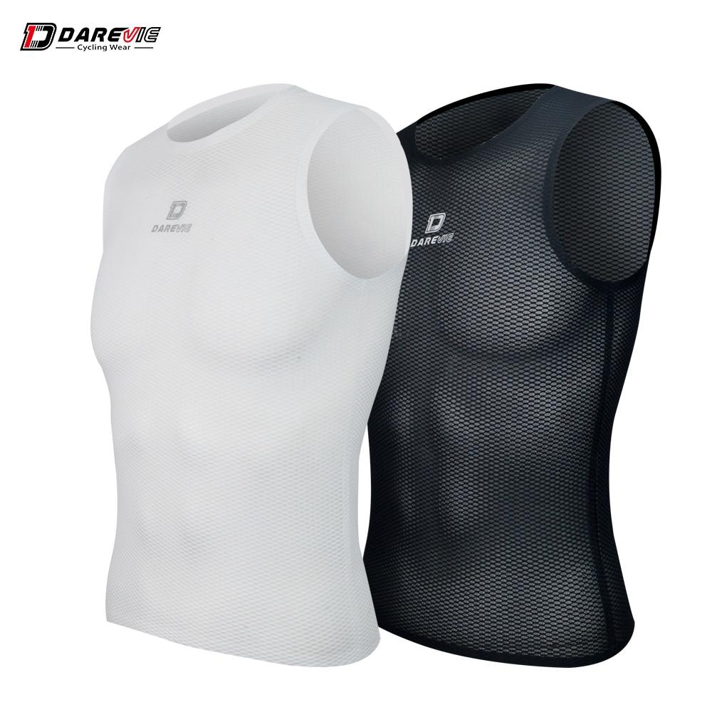 Darevie Cycling Vest Seamless High Quality Breathable Bikewest.com