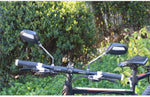 Load image into Gallery viewer, Deemount 1 Pair Bicycle Rear View Mirror Bikewest.com