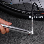 Load image into Gallery viewer, Deemount 160PSI Bike Pump Cycling Tire Ball Bikewest.com