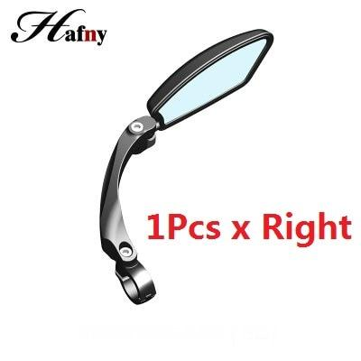 Hafny Bicycle Rearview Mirrors 360° Rotatable Bikewest.com Right HF-MR080R
