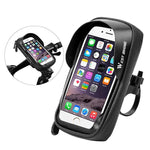 Handlebar Cycling Bag For 6.0 Inch Phone Bikewest.com