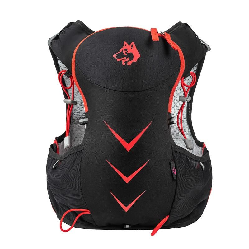 Jungle King 5L Marathon Hydration Vest Pack for 1.5L Water Bag Bikewest.com