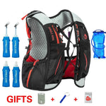Load image into Gallery viewer, Jungle King 5L Marathon Hydration Vest Pack for 1.5L Water Bag Bikewest.com