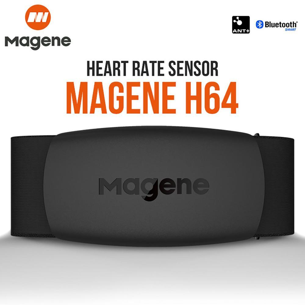 Magene Mover H64 Heart Rate Monitor Bikewest.com