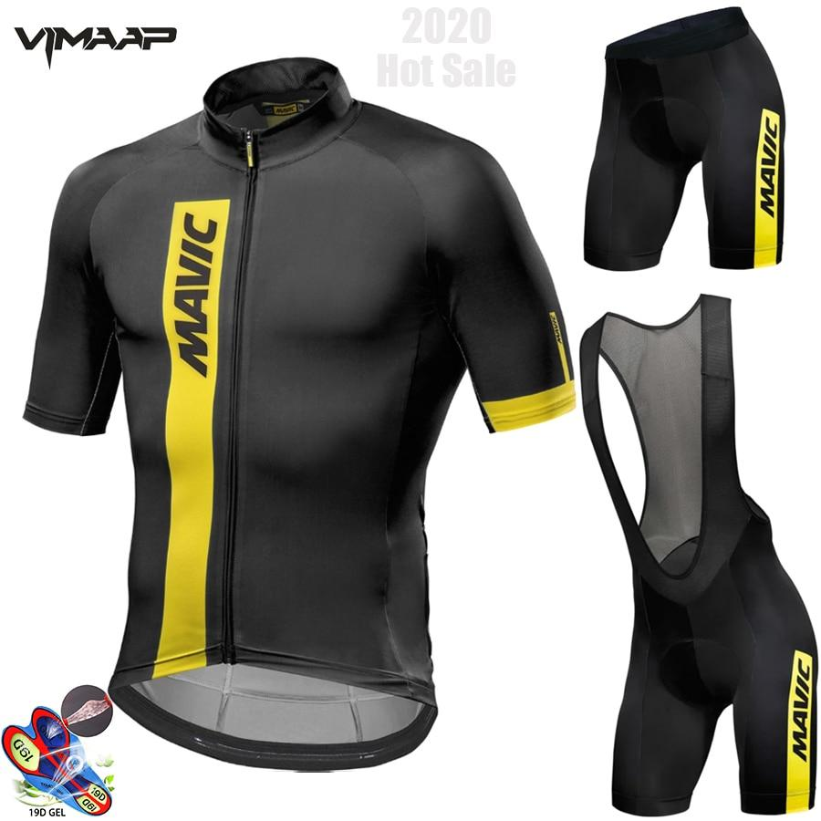 Mavic Bicycle Wear MTB Cycling Clothing Ropa Jersey Suit Bikewest.com