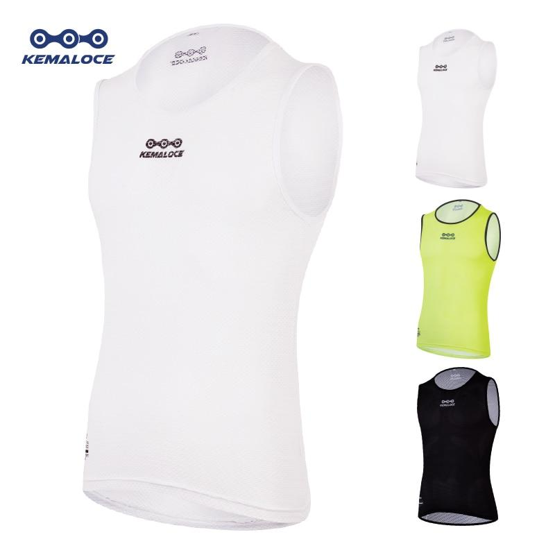 Mesh Breathable Cycling Base Layer Cycle Undershirt Bikewest.com