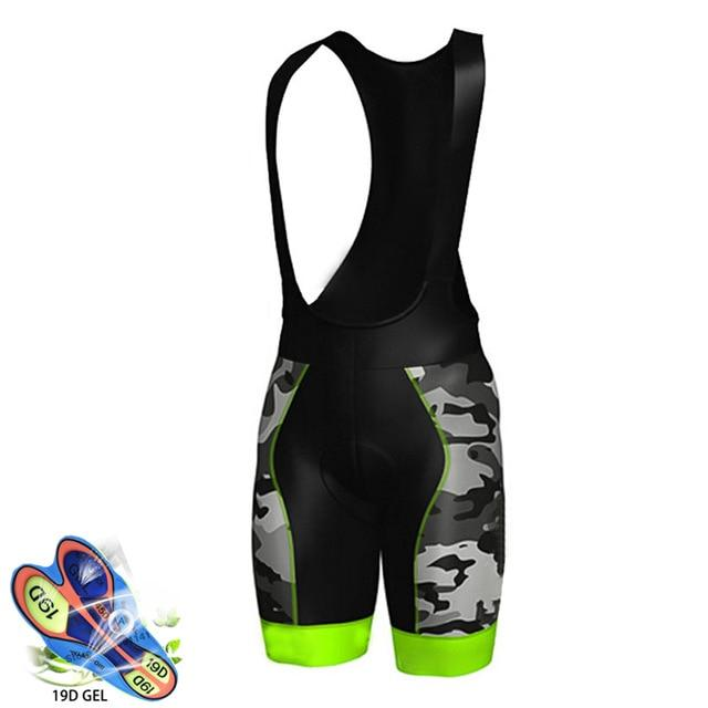 MTB Cycling Bib Shorts Bike Wear Jersey Bikewest.com cycling shorts 6 XS