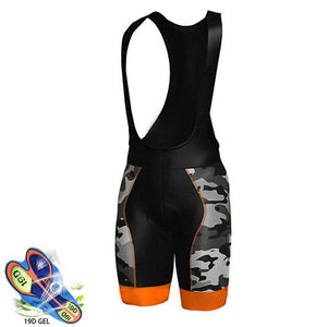 MTB Cycling Bib Shorts Bike Wear Jersey Bikewest.com cycling shorts 7 L
