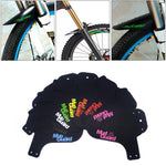 Load image into Gallery viewer, MTB Road Bike Fenders Bikewest.com