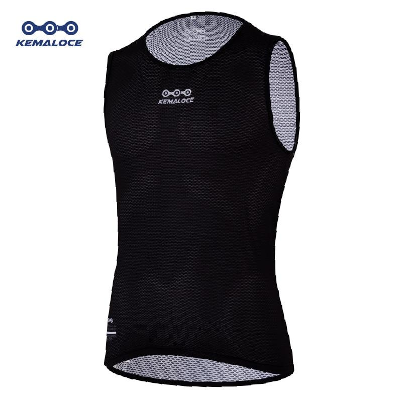 MTB Road Summer Cycling Base Layer Mesh Bikewest.com