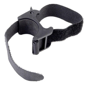 Multi-Purpose Bike Strap Flashlight LED Bikewest.com