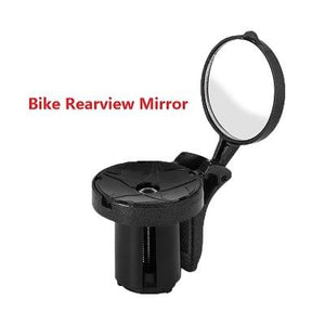 New Bike Mirror Bicycle Back Mirror Bikewest.com Type B Australia
