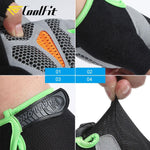 Load image into Gallery viewer, New Cycling Anti-slip Anti-sweat Men Women Half Finger Gloves Bikewest.com