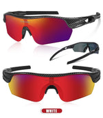 Load image into Gallery viewer, New Design Polarized Sport Sunglasses 4 HD Bikewest.com