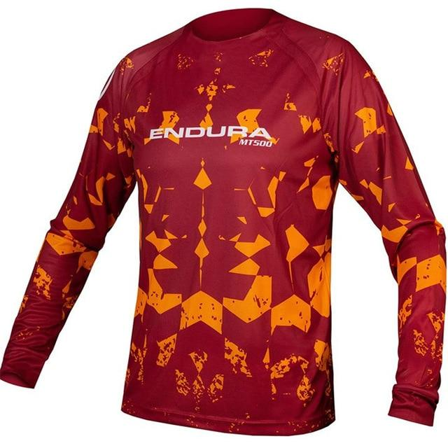New Mountain Bike Motorcycle Cycling Jersey Bikewest.com