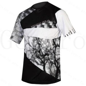 New Mountain Bike Motorcycle Cycling Jersey Bikewest.com A8 XS