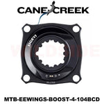 Load image into Gallery viewer, Power Meter Spider powermeter bicycle Crank spider Bikewest.com M-EE-Boost-104