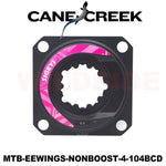 Load image into Gallery viewer, Power Meter Spider powermeter bicycle Crank spider Bikewest.com M-EE-Nonboost-104