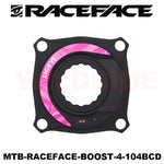 Load image into Gallery viewer, Power Meter Spider powermeter bicycle Crank spider Bikewest.com M-Raceface-104