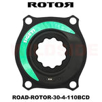 Load image into Gallery viewer, Power Meter Spider powermeter bicycle Crank spider Bikewest.com R-Rotor-30-4-110