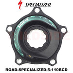 Load image into Gallery viewer, Power Meter Spider powermeter bicycle Crank spider Bikewest.com R-Specialized-5-110