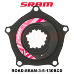 Load image into Gallery viewer, Power Meter Spider powermeter bicycle Crank spider Bikewest.com R-Sram-3-5-130