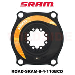 Load image into Gallery viewer, Power Meter Spider powermeter bicycle Crank spider Bikewest.com R-Sram-8-4-110