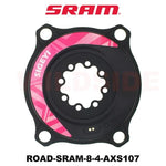 Load image into Gallery viewer, Power Meter Spider powermeter bicycle Crank spider Bikewest.com R-Sram-8-4-AXS107