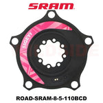 Load image into Gallery viewer, Power Meter Spider powermeter bicycle Crank spider Bikewest.com R-Sram-8-5-110