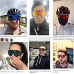 Load image into Gallery viewer, Professional Polarized 5 Len Cycling Glasses Bikewest.com